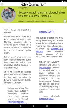 The Times of Trenton screenshot 9