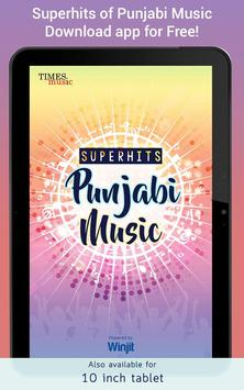 Superhits of Punjabi Music screenshot 5