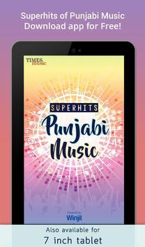 Superhits of Punjabi Music screenshot 6