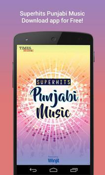 Superhits of Punjabi Music poster
