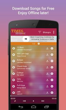 Superhits of Punjabi Music screenshot 2