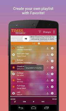 Superhits of Punjabi Music screenshot 3