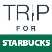 TRiP for Starbucks icon