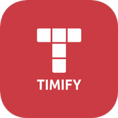 TIMIFY आइकन