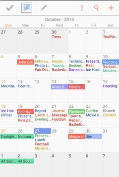 To-Do Calendar Planner screenshot 3
