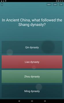 General Knowledge Quiz 截图 8