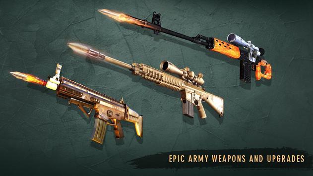 CS - Counter Strike Terrorist screenshot 3