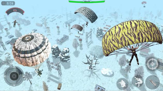 CS - Counter Strike Terrorist screenshot 1