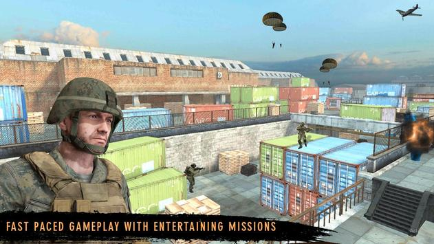 CS - Counter Strike Terrorist screenshot 2