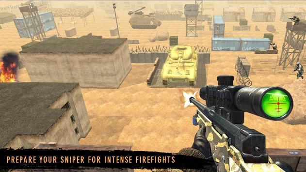 CS - Counter Strike Terrorist screenshot 4