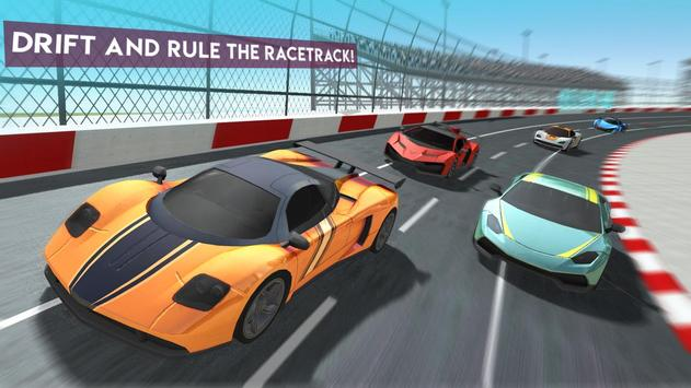 Car Racing 2018 截圖 14