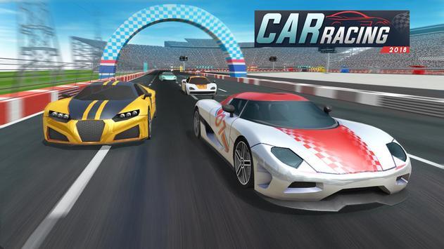 Car Racing 2018 截圖 15