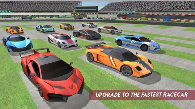 Car Racing 2018 截圖 2