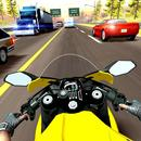 Highway Moto Rider 2 - Traffic Race APK Android