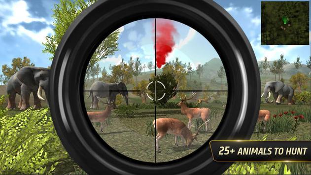 FPS Hunter screenshot 1
