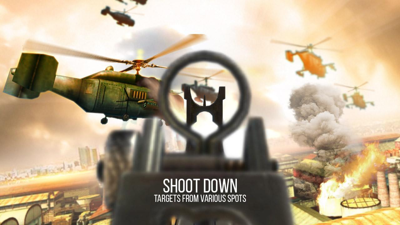 Mission Counter Attack for Android - APK Download