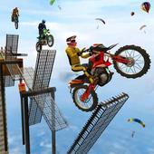 Bike Stunt Master иконка