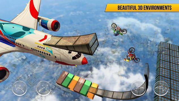 Bike Stunt Master скриншот 18