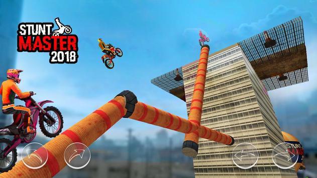 Bike Stunt Master скриншот 11