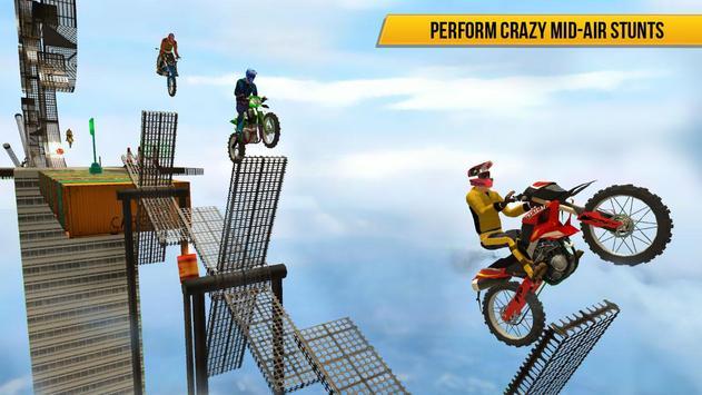 Bike Stunt Master скриншот 9