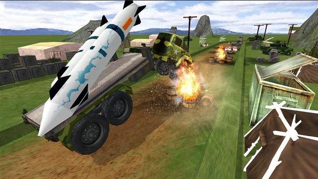Bomb Transport 3D screenshot 3