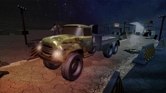 Bomb Transport 3D screenshot 4