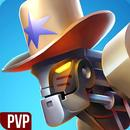 Clash Of Robots APK Android