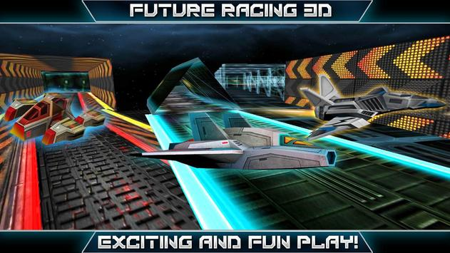 FUTURE RACING 3D screenshot 2