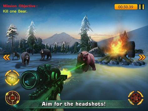 Hunter 3D screenshot 4