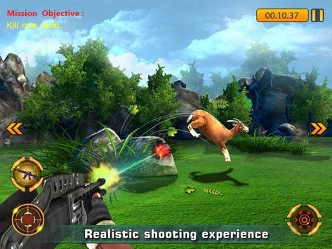 Hunter 3D screenshot 1