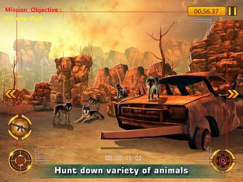 Hunter 3D screenshot 2
