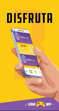 Gana App Unefon screenshot 2