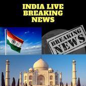 India Live Breaking News icon