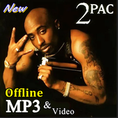 2Pac icon
