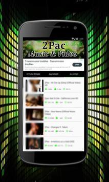 2Pac screenshot 3