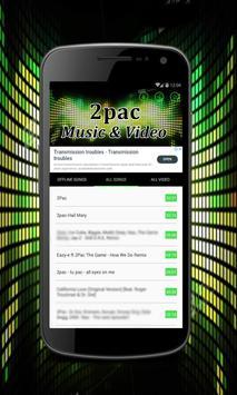 2Pac screenshot 2