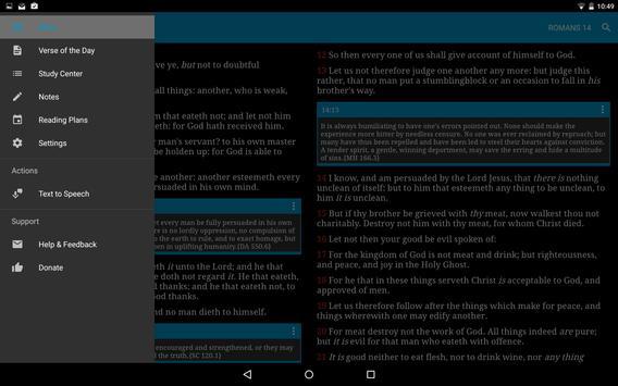 Bible screenshot 10