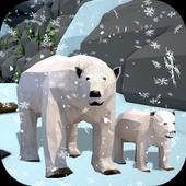 Bear Family Fantasy Jungle icon