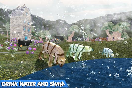 Bear Family Fantasy Jungle screenshot 10