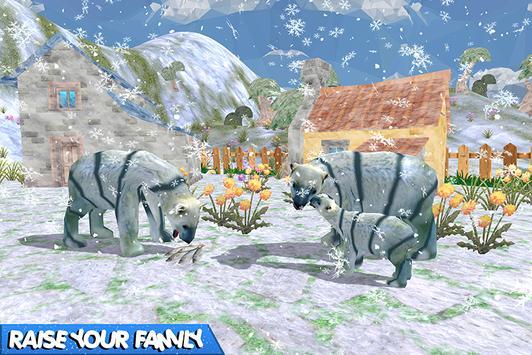 Bear Family Fantasy Jungle screenshot 1