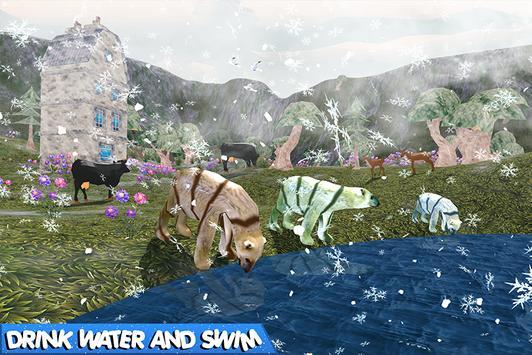 Bear Family Fantasy Jungle screenshot 2