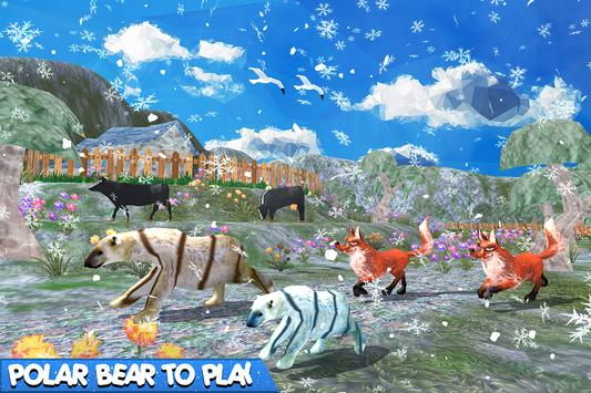 Bear Family Fantasy Jungle screenshot 4