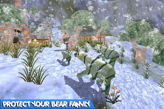 Bear Family Fantasy Jungle screenshot 7