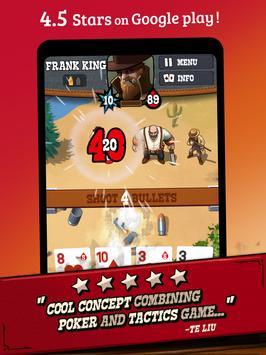 Poker Showdown screenshot 23