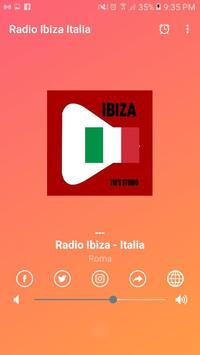 Radio Ibiza screenshot 2