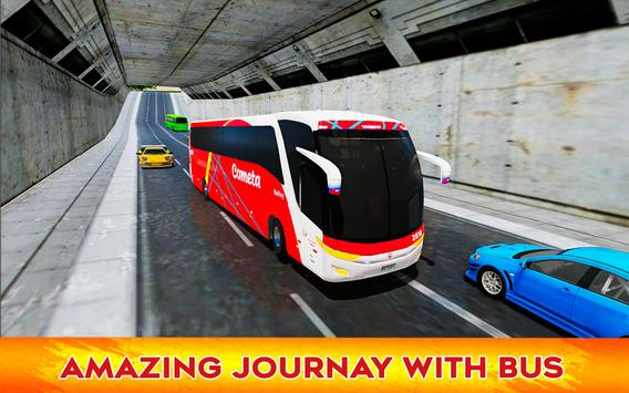 City Bus Simulator - New Bus Games 2019 screenshot 3