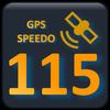 GPS Speedo-icoon