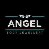 Angel Body Jewellery icon