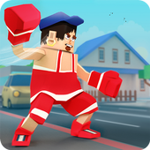 Punch Boxing icon