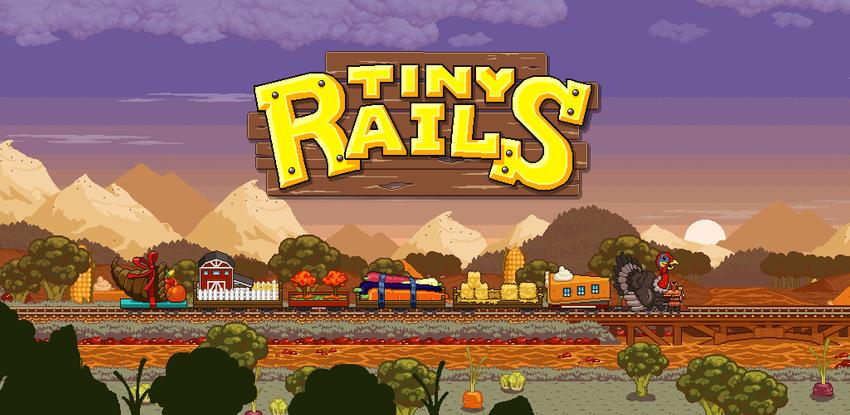 APK Tiny Rails